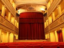 Teatro Massari San Giovanni in Marignano RN