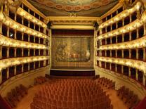 Teatro Rossini Pesaro PU