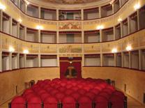 Teatro Vittoria Pennabilli RN