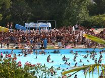 Parco Acquatico Aquafan Riccione RN