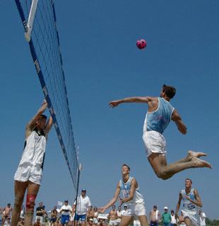 Sport pallavolo
