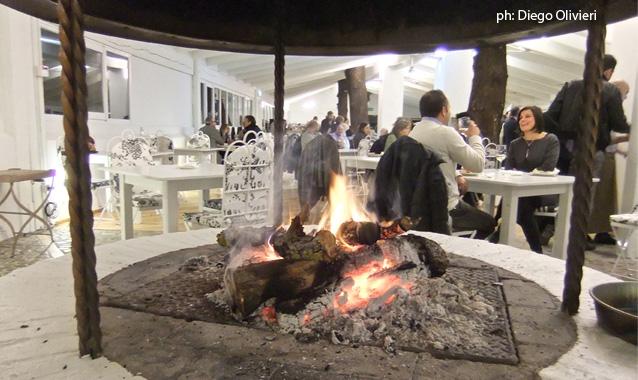 Ristorante Urbino dei Laghi Chef Stefano Ciotti