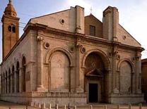 Tempio Malatestiano Rimini