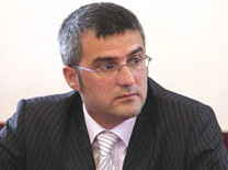 Stefano Vitali Presidente Provincia Rimini