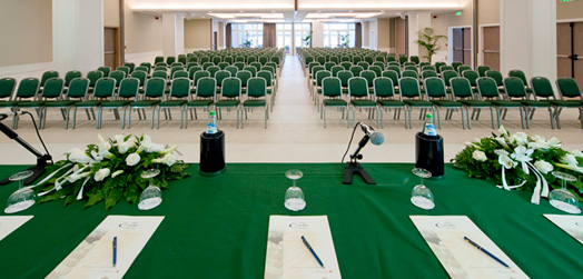 Business e Meeting – Corallo Congressi Riccione RN