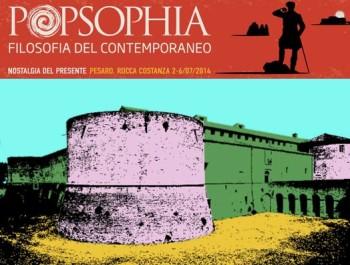 Popsophia - Festival  del contemporaneo