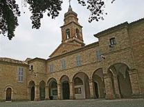 Santuario del Beato Sante Mombaroccio PU