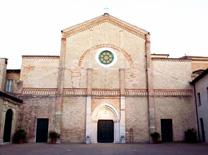 Duomo Cattedrale di Santa Maria Assunta Pesaro PU