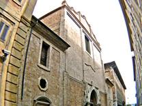 Santuario Madonna delle Grazie Pesaro PU