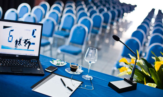 Business e Meeting – Centro congressi Hotel Le Méridien Rimini