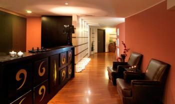 Centro Benessere Savoia Wellness Urban SPA Rimini Hotel Le Mèridien