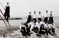 Ristorante Le Vele Misano Adriatico RN Staff