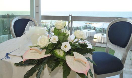 Wedding - Hotel Sans Souci Gabicce Mare PU matrimoni
