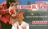 Festival Le Regioni del Teatro Gradara PU