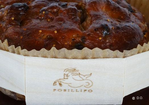 Enoteca Posillipo panettone artigianale Gabicce Monte PU