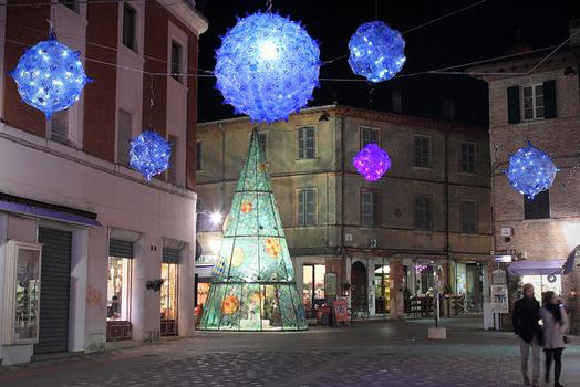 Eco-Natale Santarcangelo di Romagna RN