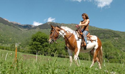 Sport Equitazione