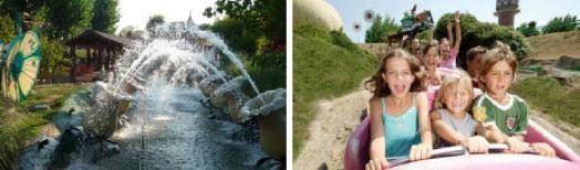 Fiabilandia parco tematico Rimini