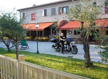 Osteria San Maurizio  a Coriano