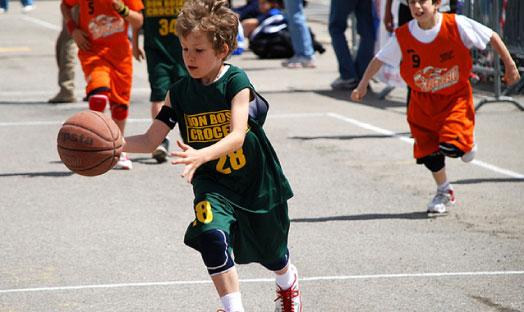 Sport pallacanestro pallavolo