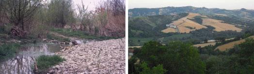 Parco del Marano Coriano RN