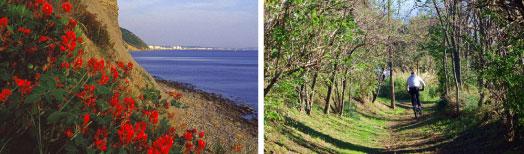 Parco Naturale del San Bartolo PU