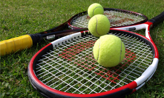 Sport tennis