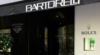 Bartorelli gioielleria a Pesaro