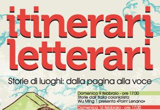 Itinerari letterali Morciano di Romagna
