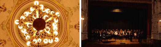 Teatro Comunale Cagli PU