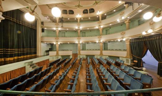 Teatro Sociale Novafeltria RN