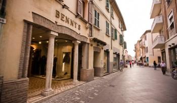 Benny's a Rimini