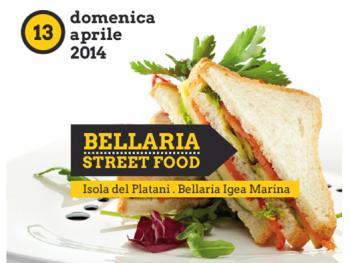 Bellaria Street Food 1a edizione nell'Isola dei Platani