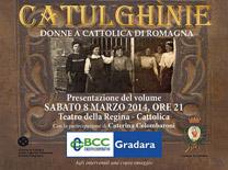 Catulghìnie donne a Cattolica di Romagna
