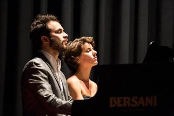 Musicondivision al Teatro degli Atti di Rimini