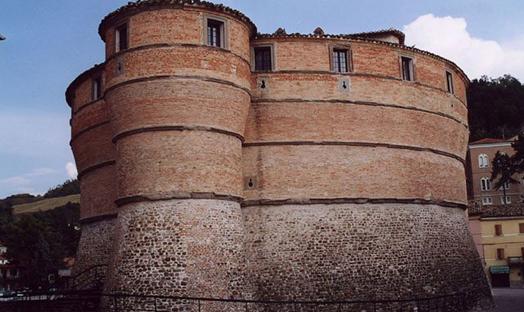 Rocca Sassocorvaro PU