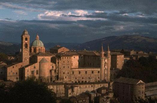 Comune di Urbino PU