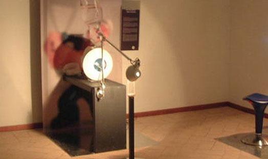 Museo del Balì Saltara PU
