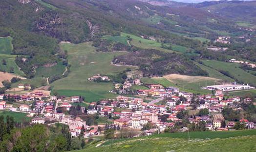 Comune di Belforte all'Isauro PU