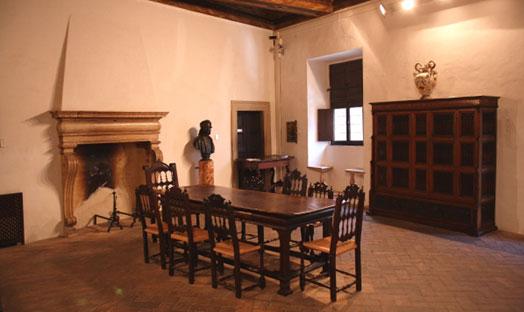 Casa natale di Raffaello Sanzio Urbino