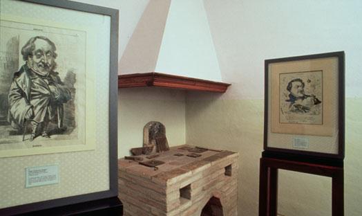 Casa Rossini Pesaro PU