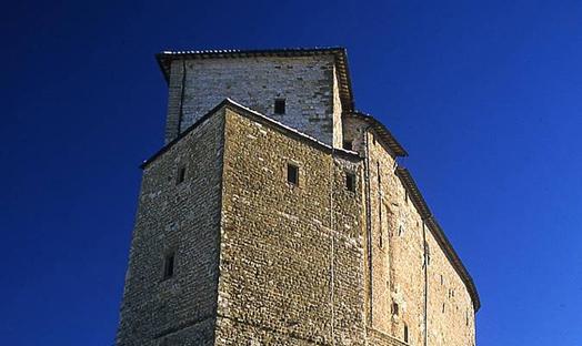 Castello Frontone PU