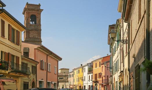 Comune di Morciano di Romagna