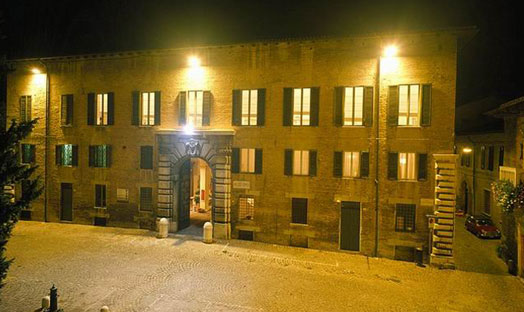 Musei Civici Pesaro (PU)