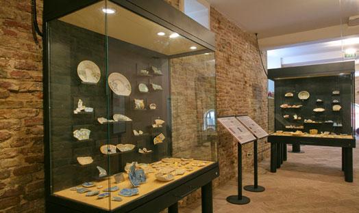 Museo Paleontologico Mondaino