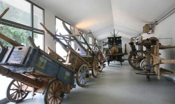Museo degli usi e costumi della gente di Romagna