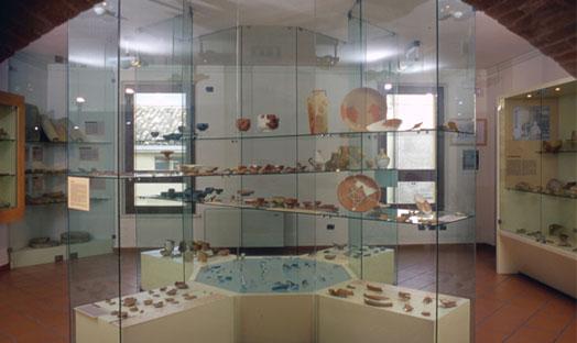 Museo della Regina Cattolica RN