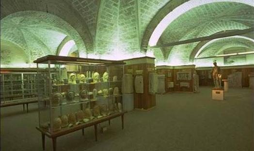 Museo Archeologico Oliveriano Pesaro PU