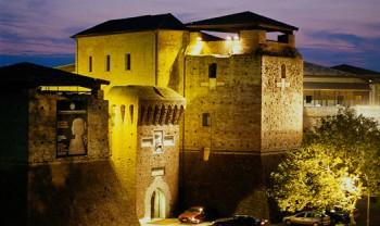 Castel Sismondo Rocca Malatestiana Rimini