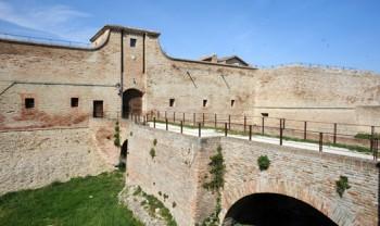 Rocca Malatestiana Fano PU